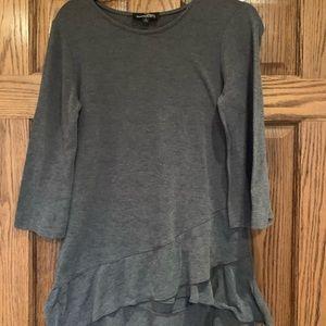 Gently used Suzanne Betro shirt